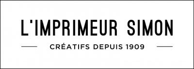 Logo de: L'Imprimeur Simon