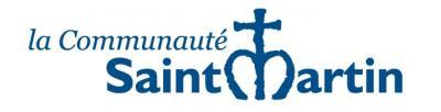 Logo de: Communauté Saint-Martin