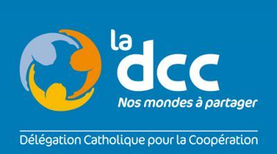 Logo de: DCC - Délégation Catholique pour la Coopération