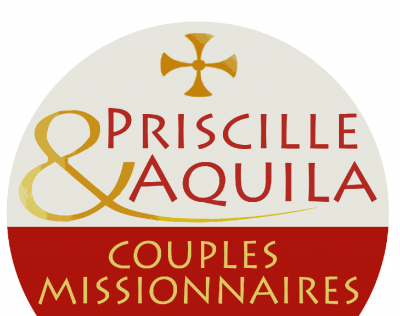 Logo de: Communion Priscille & Aquila