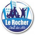 Logo de: Le Rocher Oasis des Cités
