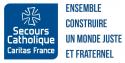 Logo de: Secours Catholique Caritas France du Loiret