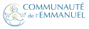 Logo de: Communauté de l'Emmanuel