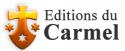 Logo de: Vives Flamme - Editions du Carmel