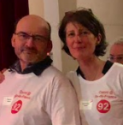 Photo de : M. Pascal et Marie Anne Weulersse
